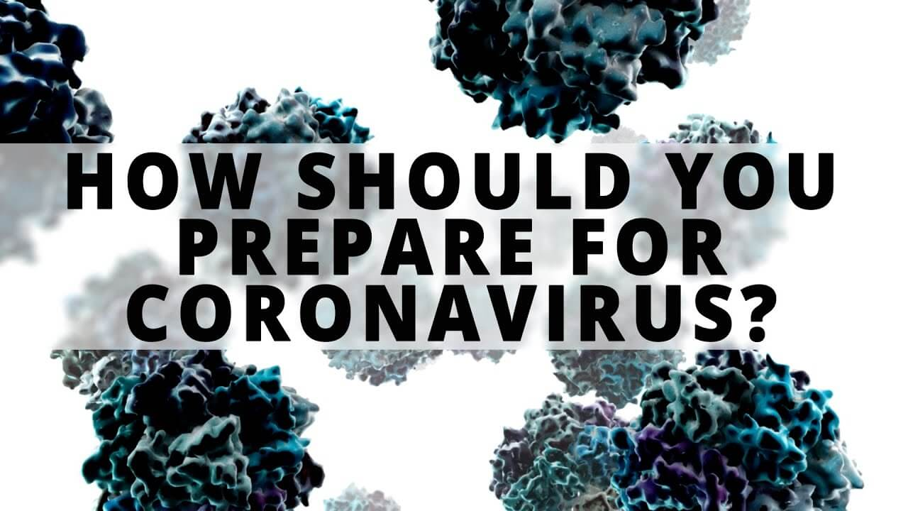 What is Corona? How to Prepare for Coronavirus